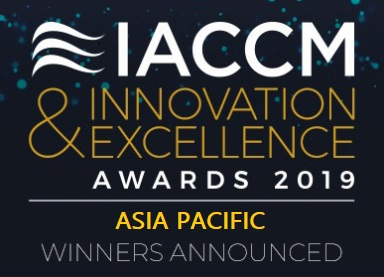 AWARDS ASIA PACIFIC